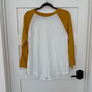 Old Navy top size large